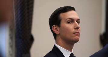 Jared Kushner will unveil Trump's Middle East (economic) peace plan