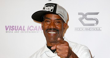 Kurtis Blow Condemns Virginia AG for Once Using Blackface to Imitate Him