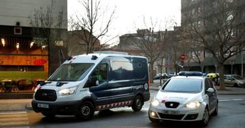 El juez envía a prisión al octavo detenido por la violación múltiple de Sabadell