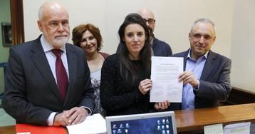 Podemos y la oposición se preparan ya para el final de la legislatura