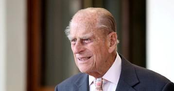 Felipe de Edimburgo renuncia a su carnet de conducir a los 97 años