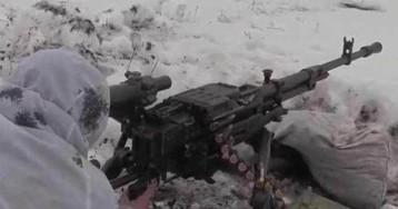 В ЛНР прокомментировали применение лазерного оружия против ВСУ