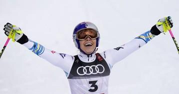 Lindsey Vonn, la reina del esquí, se despide con un bronce Mundial