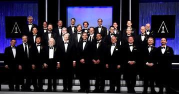 Academy's Sci-Tech Awards Honor Motion Graphics, Facial Capture Technology, Adobe