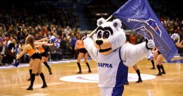 «Парма» — обладатель Кубка России по баскетболу