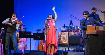 Grammy or no Grammy, this desi mother will always sing from her heart
