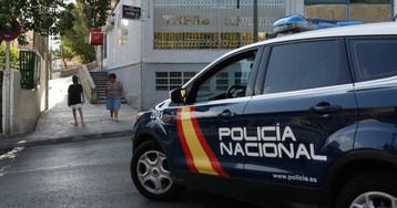 Detenidos dos hombres por atracar a adolescentes con perros de raza peligrosa