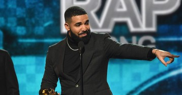 Grammys Producers Blame Cutting Off Drake on 'Natural Pause'