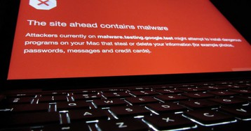 Hackers keep trying to get malicious Windows file onto MacOS