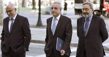 La Audiencia de Barcelona absuelve a la cúpula de Catalunya Caixa por los sobresueldos