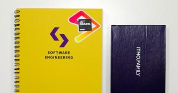 Набор на магистерскую программу JetBrains на базе Университета ИТМО