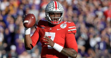 2019 NFL Mock Draft: Giants Grab QB; Patriots Replace Rob Gronkowski