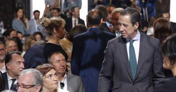 """Zaplana, a un cómplice: """"No puedo sacar cinco millones porque en España dirían: '¿Dónde va?"""""""