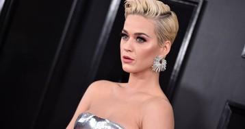 Katy Perry, obligada a retirar unos zapatos tras ser criticada por racismo