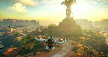 'Rage 2' Pre-Beta Trailer Reveals Nine Minutes of Gameplay