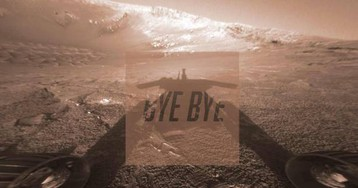 Opportunity Mars rover's watch is ended [UPDATE: NASA now live]