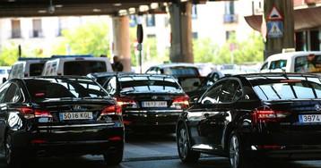 Aragón se suma a Cataluña y obligará a contratar los VTC con 15 minutos de antelación