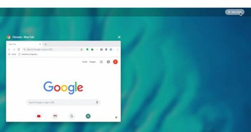 Chrome OS Virtual Desktops take a major step towards serious work
