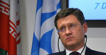 Новак заявил, что цена нефти без сделки ОПЕК+ могла бы упасть до $25 за баррель