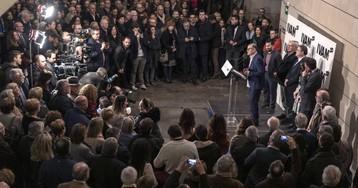 Los 30 años del IVAM, la innombrable y el superdomingo electoral