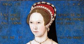 Правление Кровавой Мэри икостры инквизиции