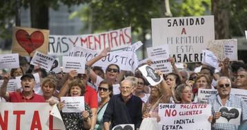 El sector sanitario recibe ya más quejas en Facua que la banca o las 'telecos' por culpa de iDental