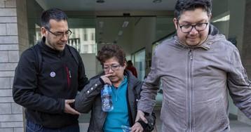 Paralizada la deportación de una boliviana que lleva 17 años en Valencia