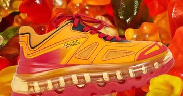 Balenciaga's Triple S Designer Launches New Footwear Line