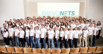 Israel's DriveNets raises $110 million to simplify telco service deployments