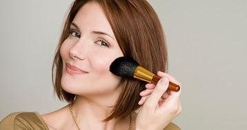 8 способов сделать хороший макияж при жирной коже