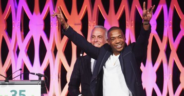 Where There's Smoke, There's Fyre: Ja Rule Wants to Create an 'Iconic Music Festival'