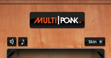 Promoções do dia na App Store: Multiponk, Leonardo da Vinci: Anatomy, MovieMator Video Editor Pro e mais!