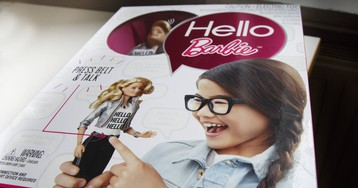 Apple Acquires Voice-Tech Company Behind 'Hello Barbie'
