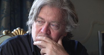 Sundance Film Review: Stephen K. Bannon in 'The Brink'