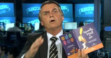 """""""Fake news acima de tudo, fake news acima de todos"""", uma análise da campanha Bolsonaro"""