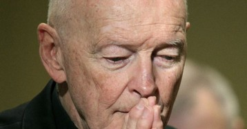 Vatican Expels Former US Cardinal McCarrick