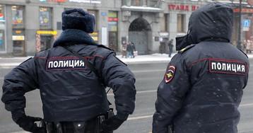Полиция Москвы получит очки с распознаванием лиц
