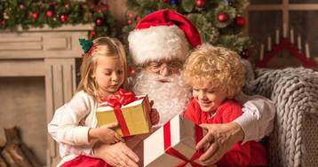 Католическое иправославное Рождество: отличия исходства