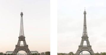 París, Londres o Cadaqués: las ciudades 'fake' de China. ¿Cuál es la copia y cuál la real?