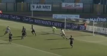 Пока «Ювентус» громит всех в Серии А, талант туринцев в Примавере уничтожил «Сиену» шикарным голом
