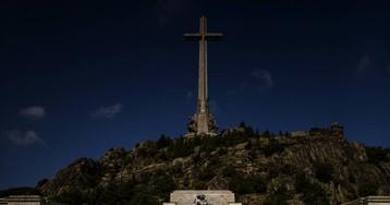 El Valle de los Caídos, en el limbo jurídico