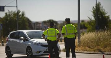 Prisión para un cura tras ser interceptado tres veces mientras conducía ebrio