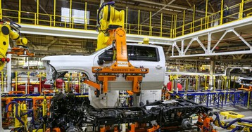 Auto Industry Lines Up Against Possible US Tariffs