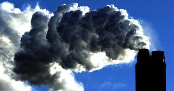 Majority of  European firms have no CO2 reduction targets