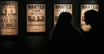 La exposición de Harry Potter se abre el 13 de abril en la Ciudad de las Artes