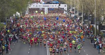 El maratón de Madrid se adelanta al 27 de abril por las elecciones generales
