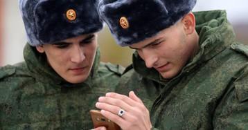 'Apagón digital' para los soldados rusos