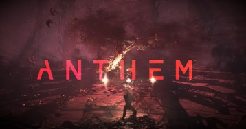 Anthem review: BioWare's sky-high gaming ambition crashes back to Earth