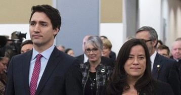OLIVER: Trudeau's ignoring the lessons of Watergate
