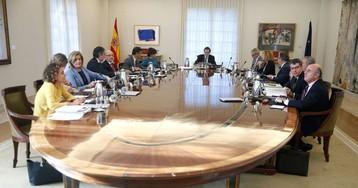 Documentos confidenciales prueban que Rajoy nunca consideró aplicar el estado de sitio en Cataluña por el 1-O